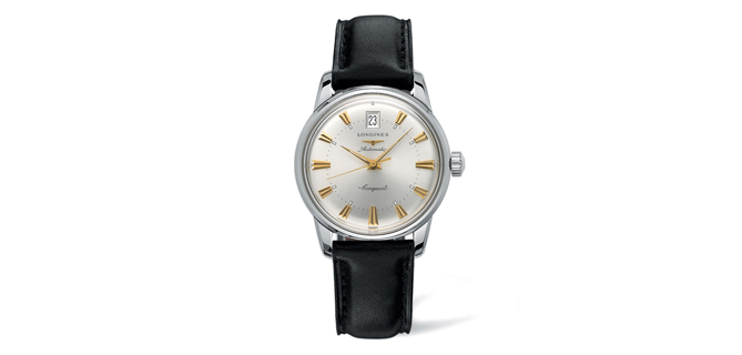 High Quality Longines Conquest Heritage Replica Watches Cheap Price