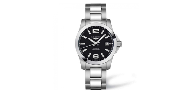 Best Swiss Longines Conquest Automatic Replica Watches